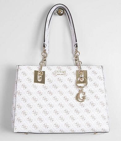 Guess Logo Rock Girlfriend Purse