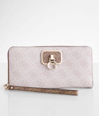 Guess Alisa Wristlet Wallet