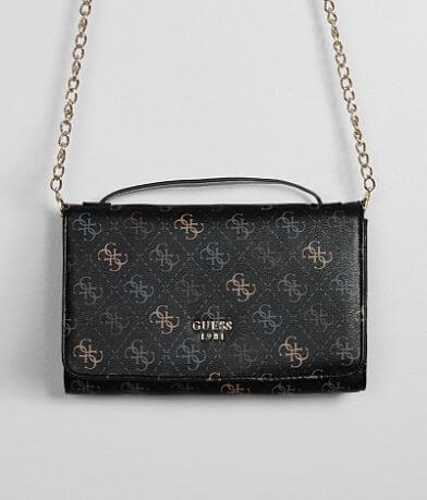 Guess Kamryn Crossbody Clutch