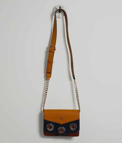 Guess Dinah Mini Crossbody Purse
