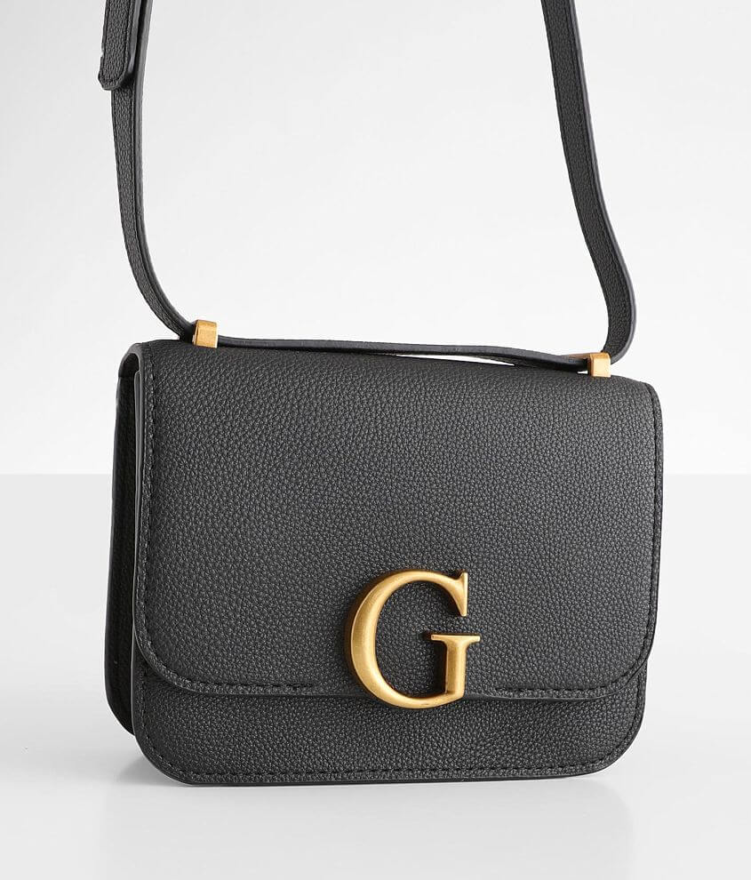 Guess Corily Convertible Crossbody Purse front view