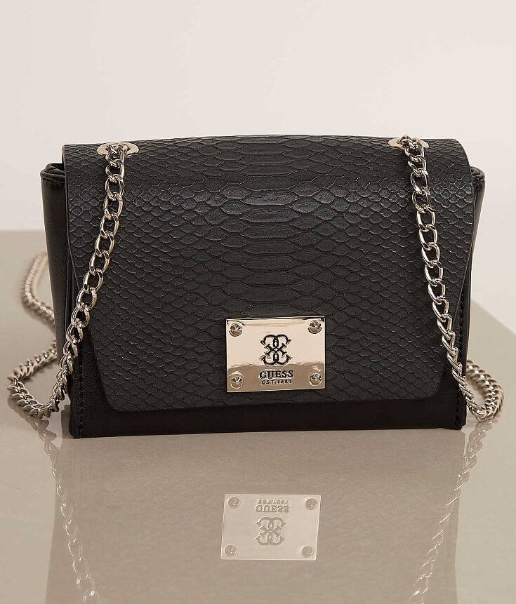 Guess Angela Crossbody Purse