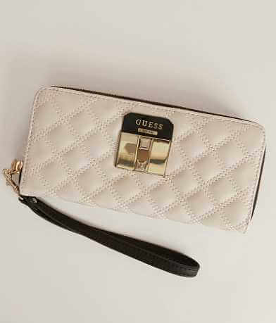 Guess Rebel Roma Wallet