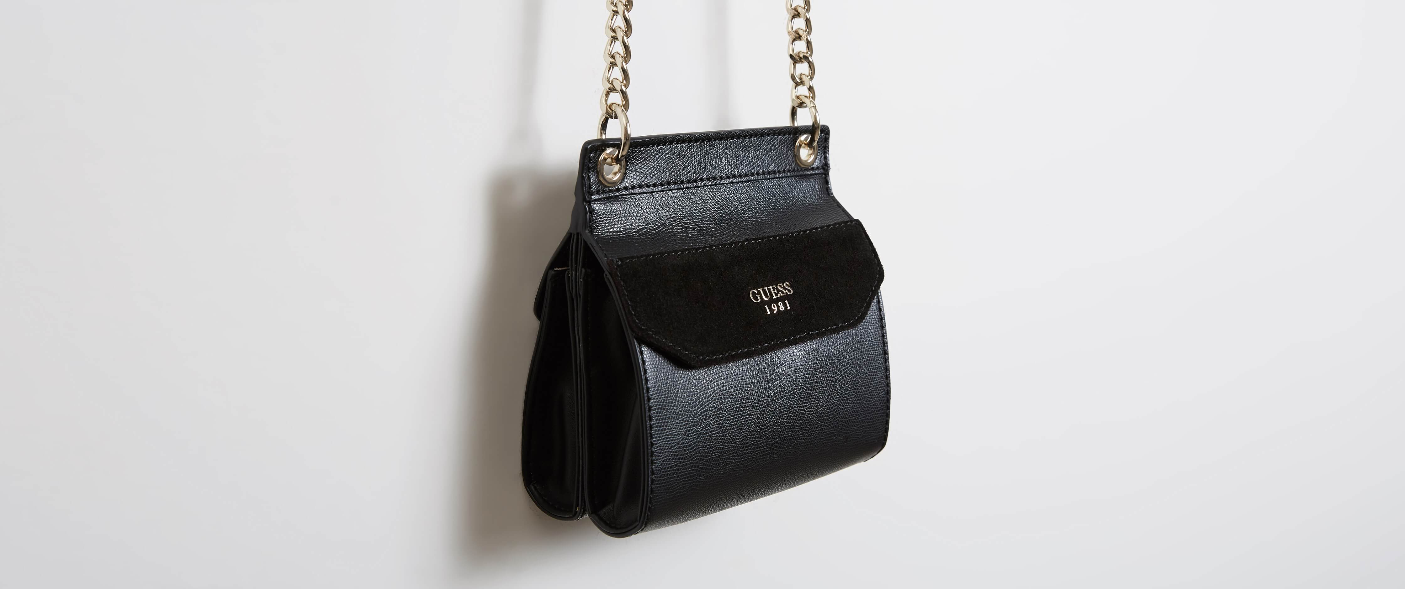 e0d7c6a7c183f KENDALL + KYLIE Callie Foiled Crossbody Purse at Buckle in Norfolk ...