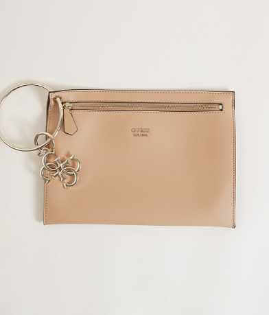 Guess Digital Clutch