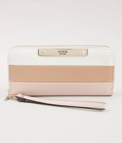 Guess Luma Wallet