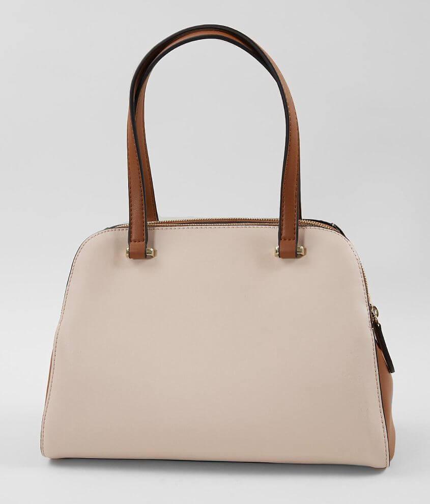 f33e20402c37 Guess Shawna Cali Satchel Purse - Women s Bags in Stone Multi