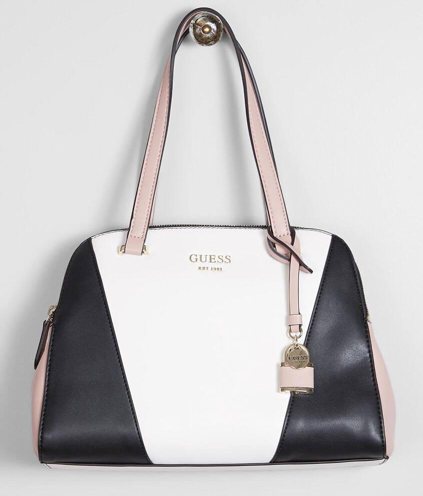 b4bbf5610713 Guess Shawna Cali Purse - Women s Bags in White Multi