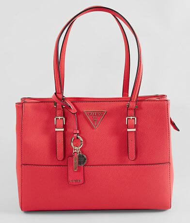 Guess Carys Carryall Purse