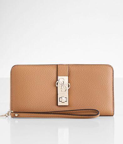 Guess Albury Wristlet Wallet