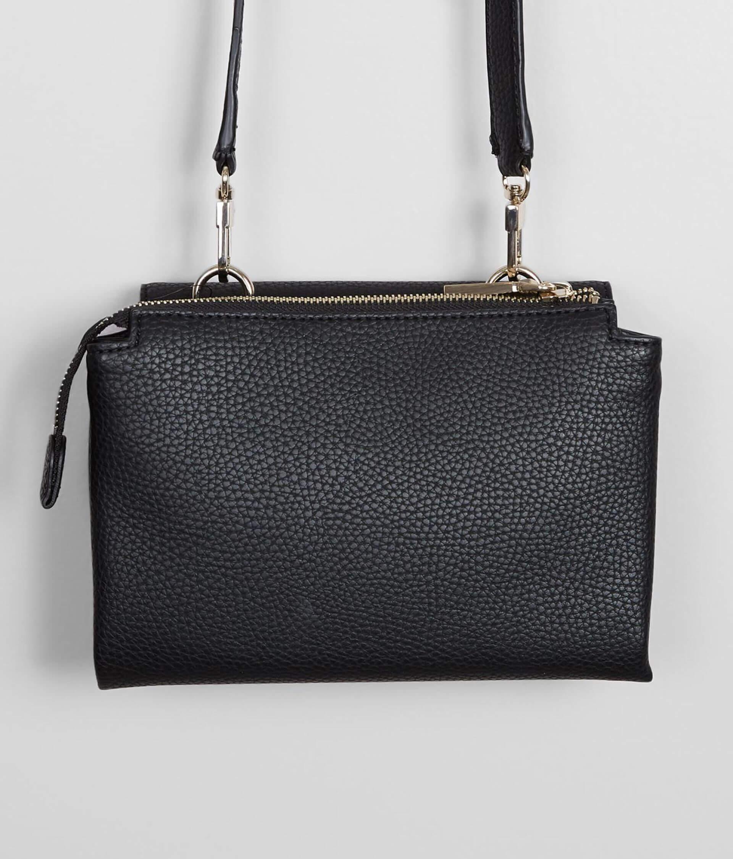 4b56cacde452 Guess Heidi Mini Crossbody Purse - Women s Bags in Black