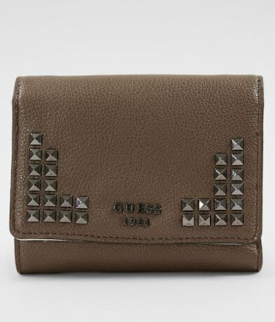Guess Gabi Small Trifold Wallet