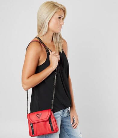 Guess Urban Sport Mini Crossbody Purse