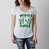 Buckle deals on Recycled Karma Mugs & Hugs T-Shirt