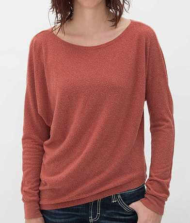 Signorelli Fleece Top