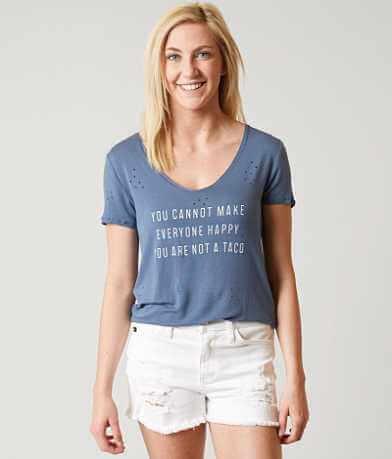 twine & stark Taco T-Shirt