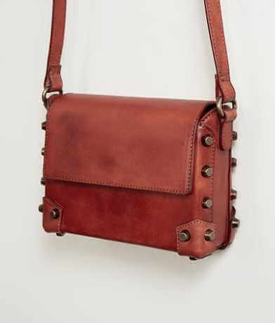 Diophy Studded Purse