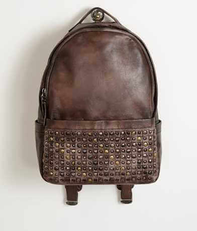 Diophy Studded Backpack