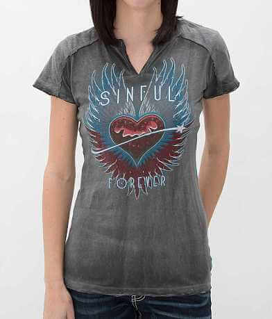 Sinful Believer T-Shirt