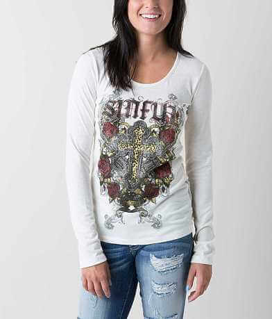 Sinful Leona T-Shirt