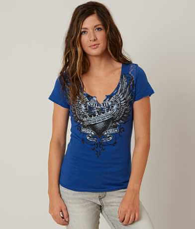 Sinful Fervence T-Shirt