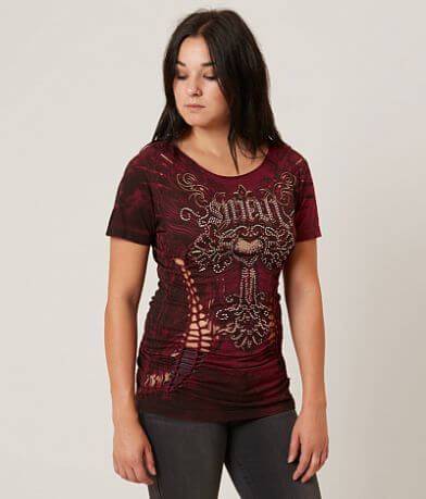 Sinful Artesia Top