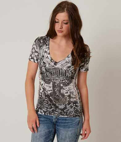 Sinful Love Unveiled Top