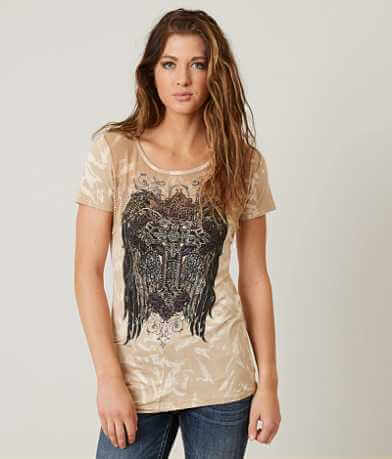 Sinful Bedford Falls T-Shirt
