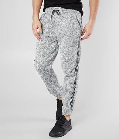 Rebel Star Sweater Jogger Sweatpant