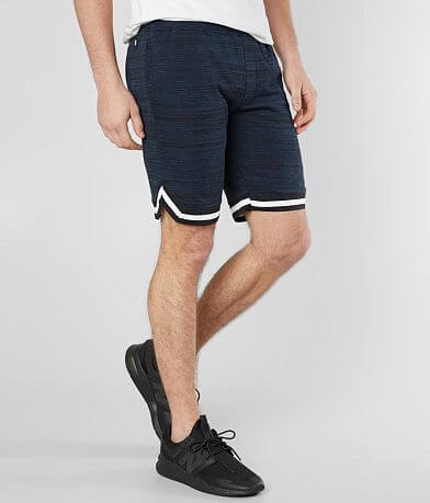 Rebel Star Space Dyed Short