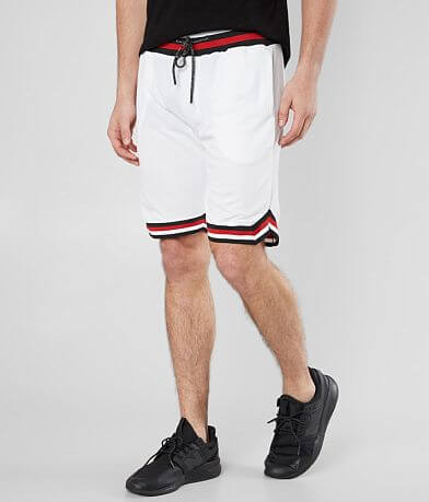 Rebel Star Poly Air Short