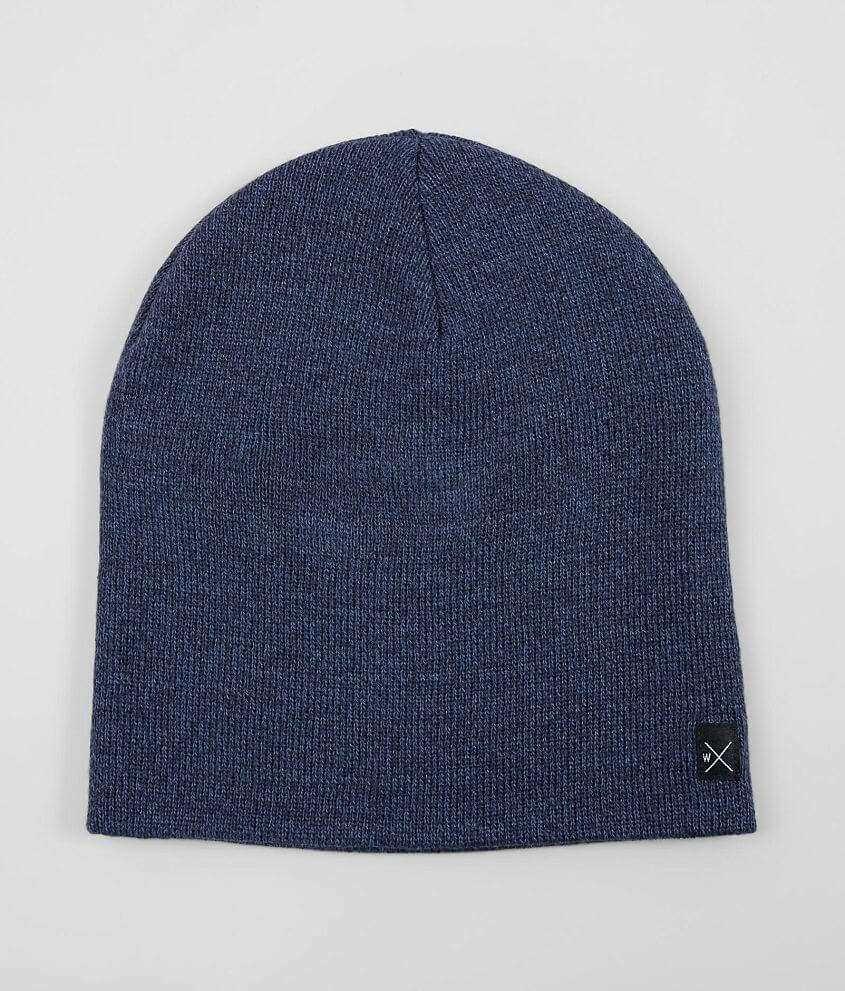 Departwest Knit Beanie front view