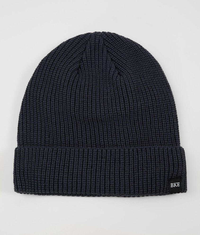 BKE Knit Beanie front view