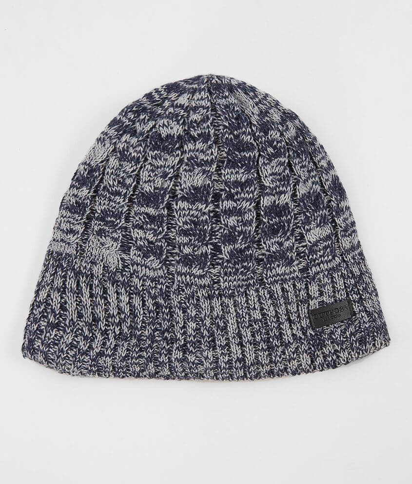 Outpost Makers Cable Knit Beanie front view