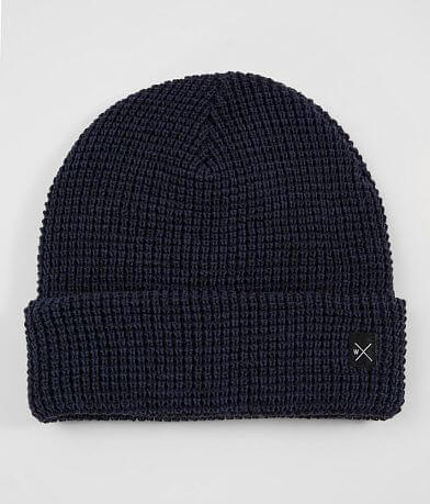 Departwest Folded Beanie