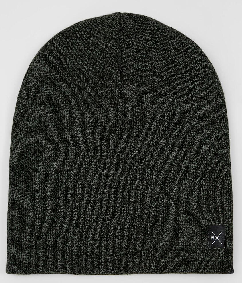 Departwest Marled Beanie front view