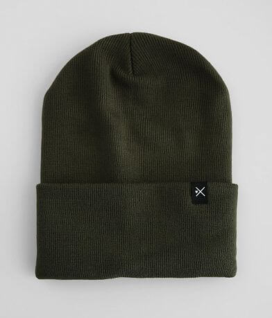 Departwest Solid Knit Beanie