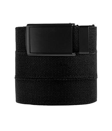 SlideBelts Canvas Belt