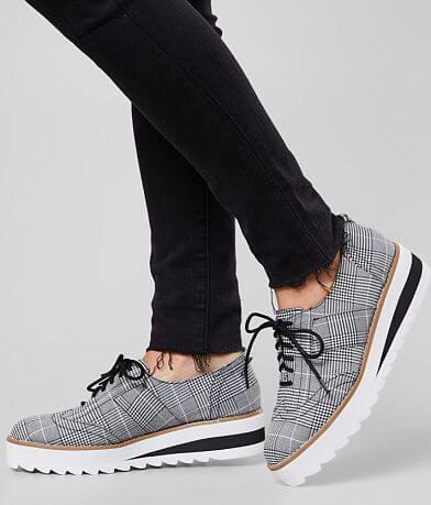 Madden Girl Andria Platform Oxford Shoe