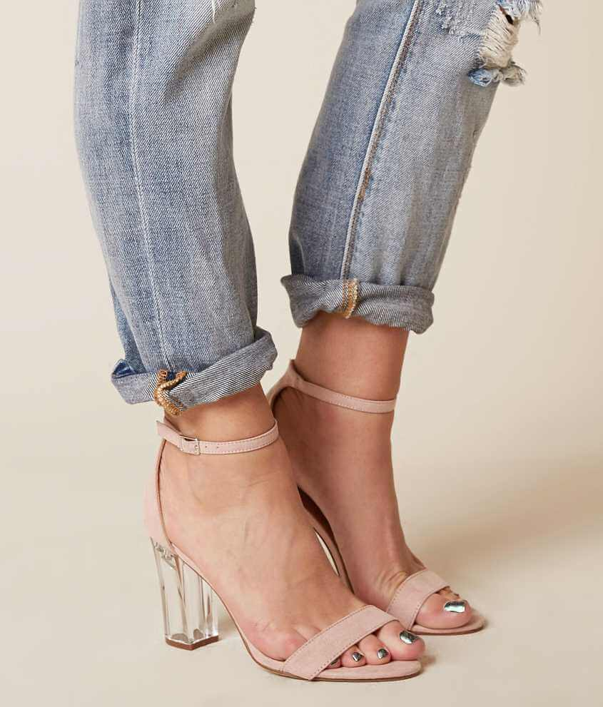 3f7ed05f6bfe Madden Girl Beella Heeled Sandal - Women s Shoes in Rose