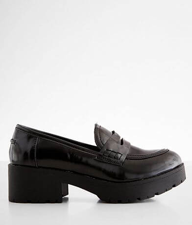 Madden Girl Bettee Loafer Shoe