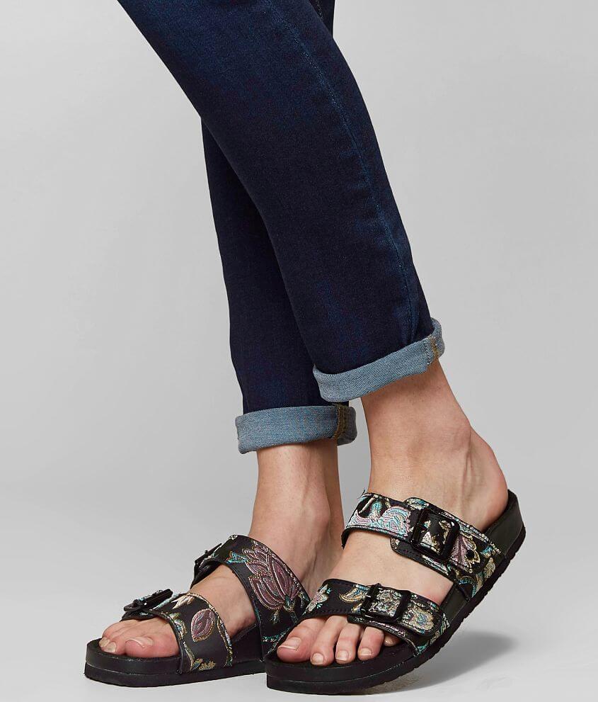466120dd0f3 Madden Girl Brando Sandal - Women's Shoes in Black Multi | Buckle