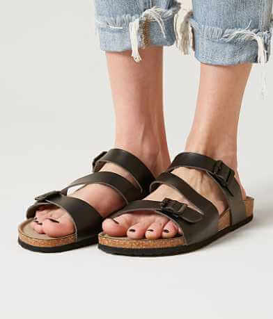 Madden Girl Brinsley Sandal