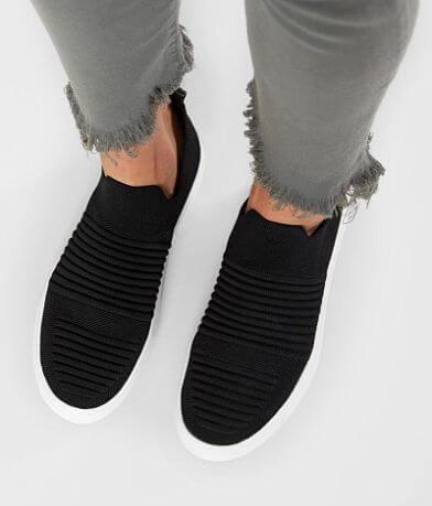 Madden Girl Brytney Knit Stretch Shoe