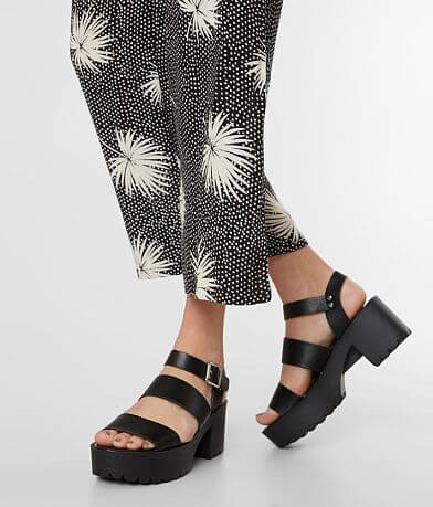 Madden Girl Carterr Sandal