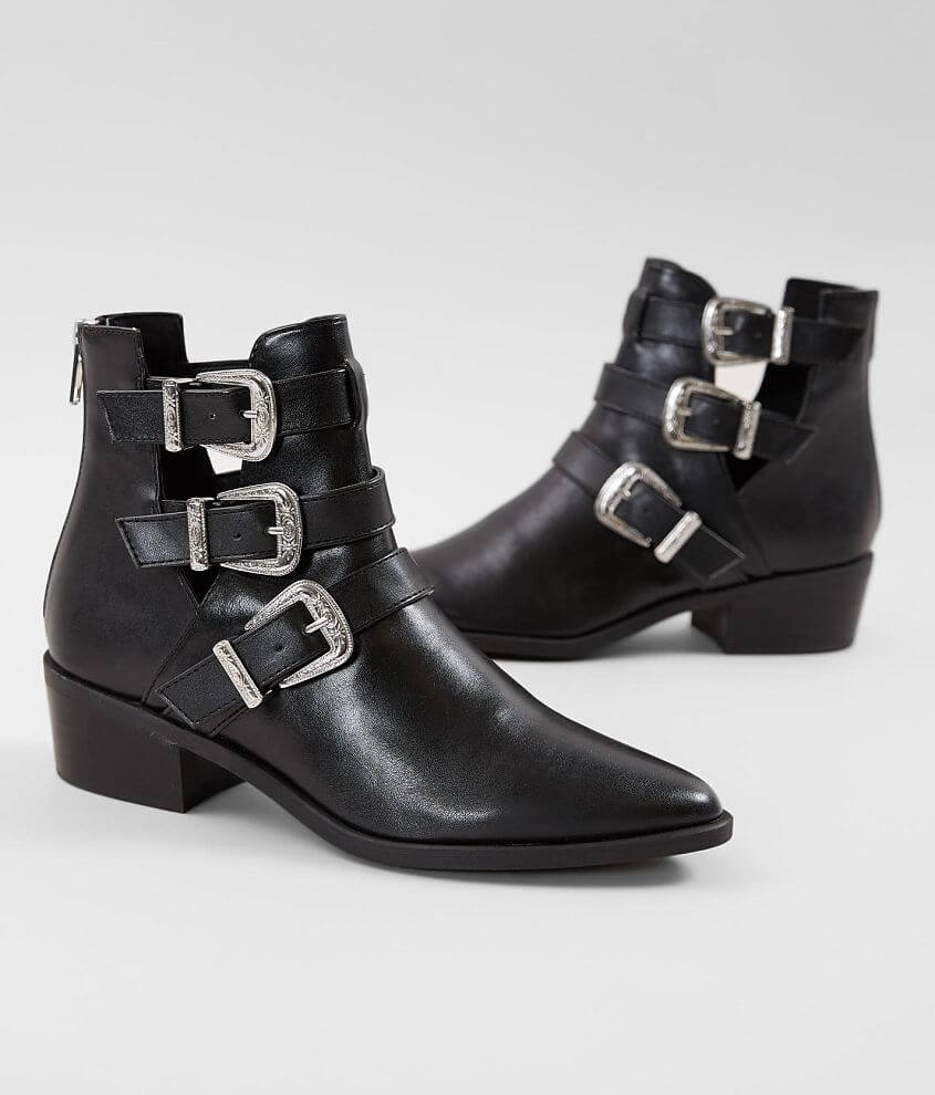Madden Girl Cecily Ankle Boot Women's