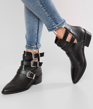 Madden Girl Cecily Ankle Boot