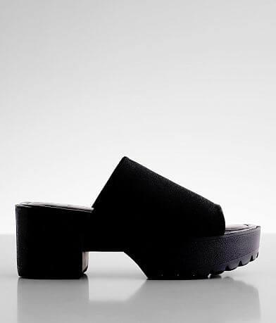 Madden Girl Chunky Sandal