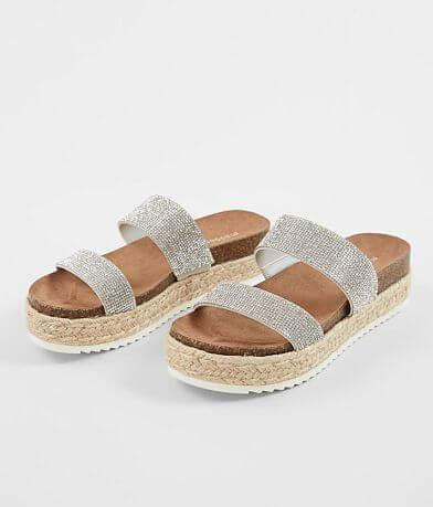Madden Girl Codey Flatform Sandal