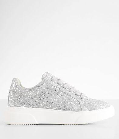 Madden Girl Coop Rhinestone Sneaker